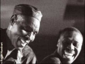 Oliver Mtukudzi - Changu Chii